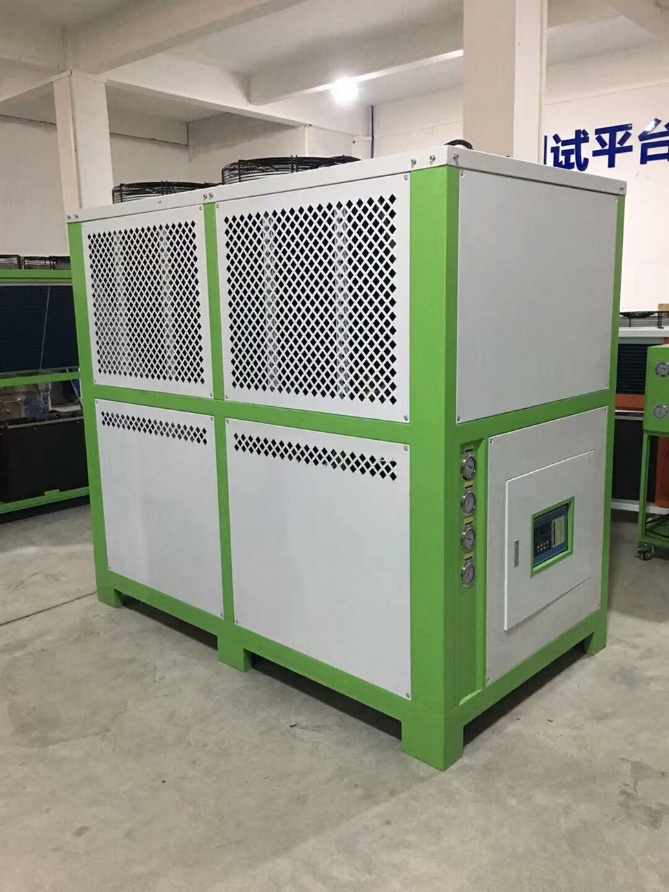 温州20匹冷水机厂家