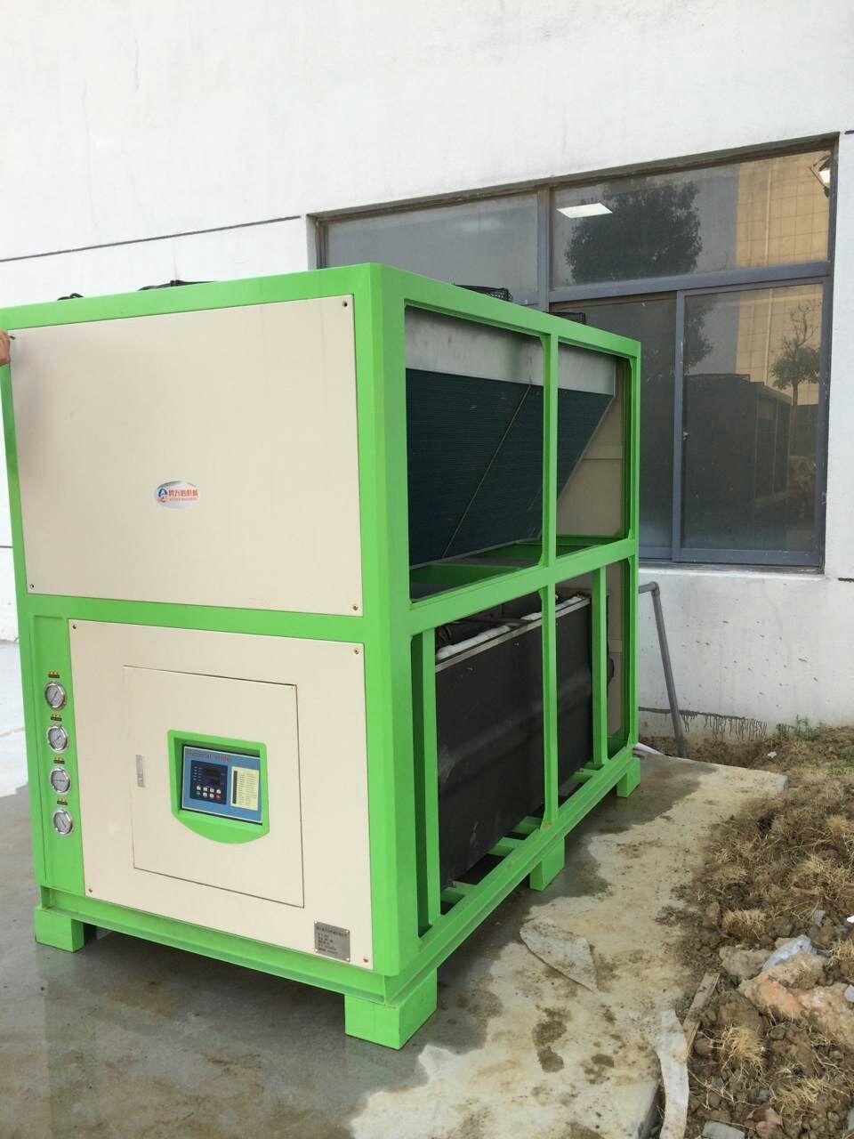 宣城20匹冷水机厂家