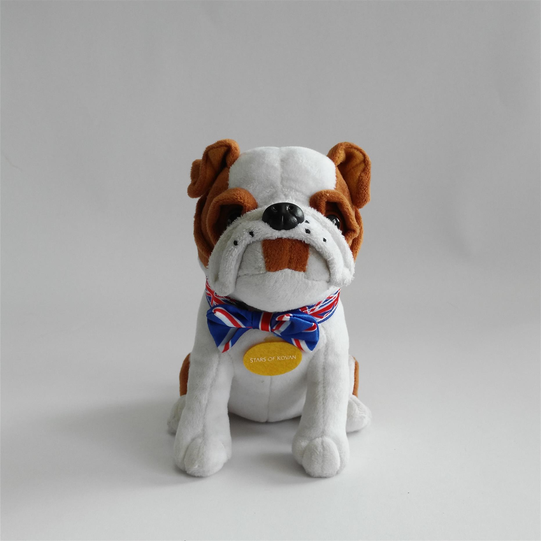 广州毛绒玩具定制定制