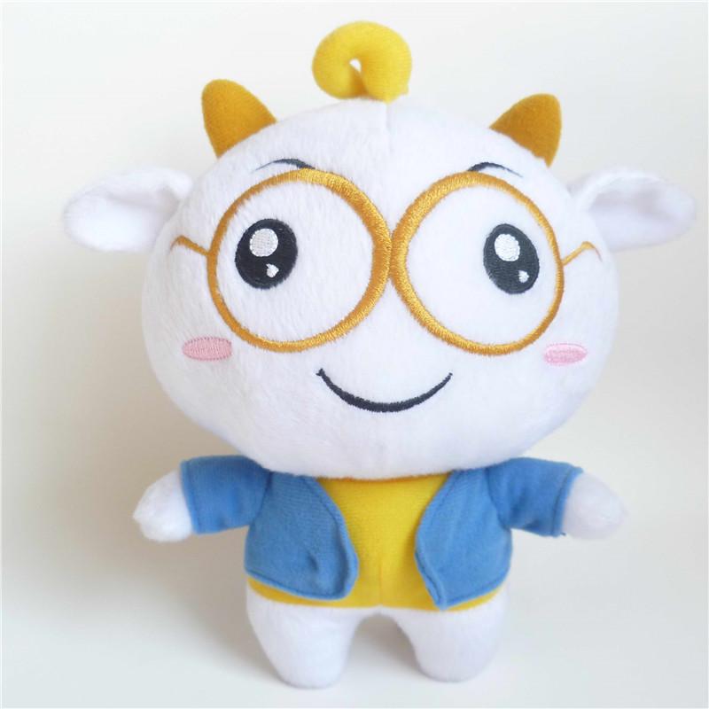 桂林毛绒玩具定制厂商