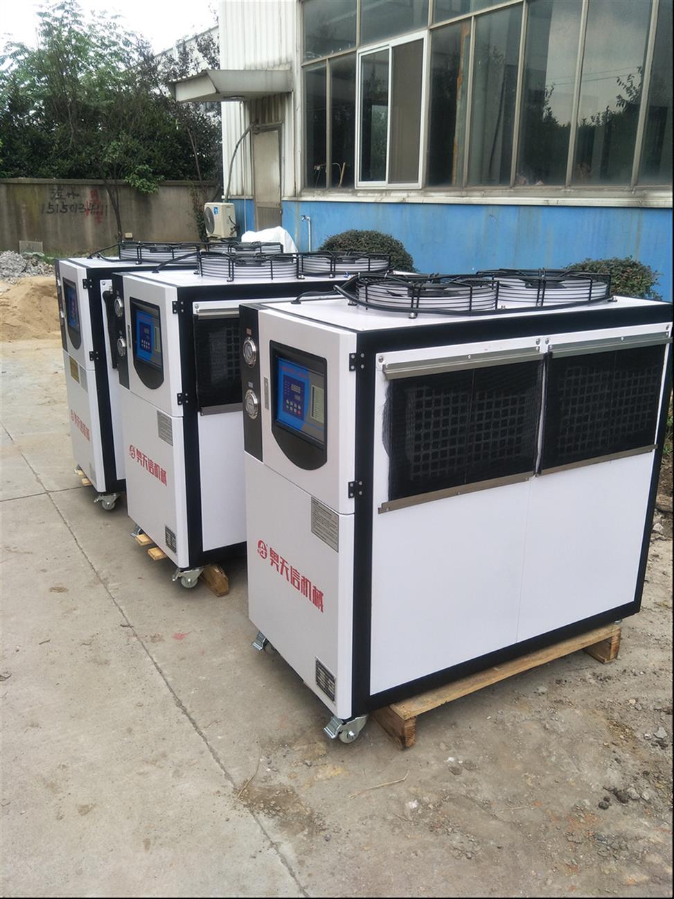 扬州制冷机厂家