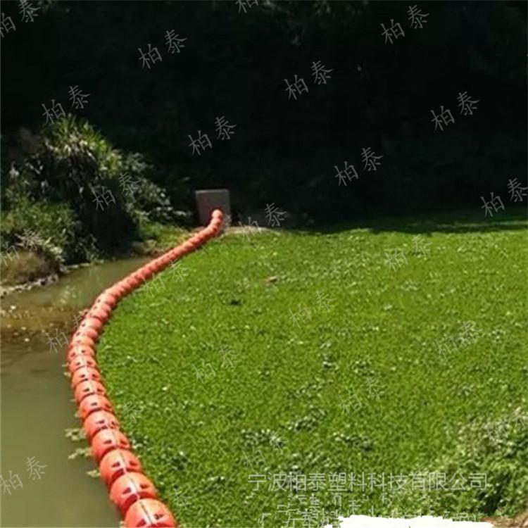 深圳专业生产河道拦污浮筒出售