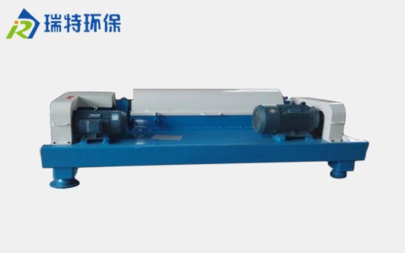 漳州自来水厂污泥脱水设备生产商