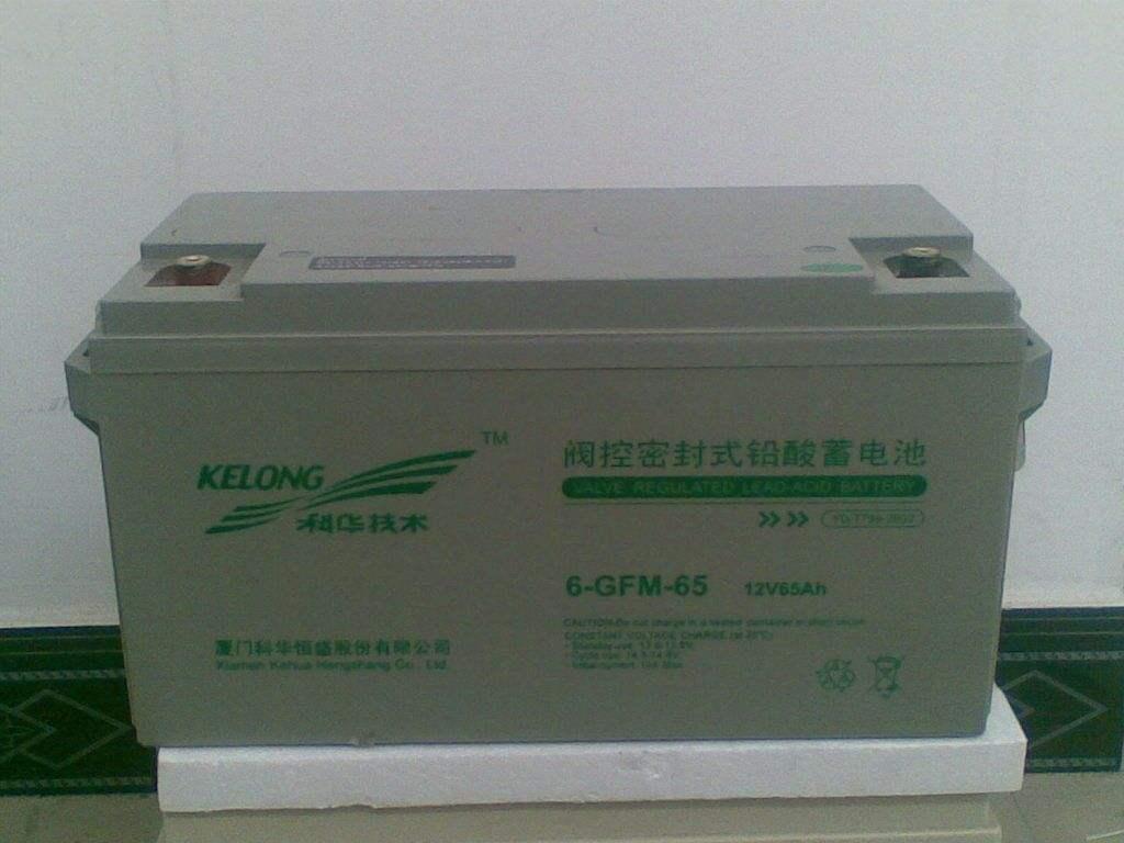 惠州科华UPS型号齐全