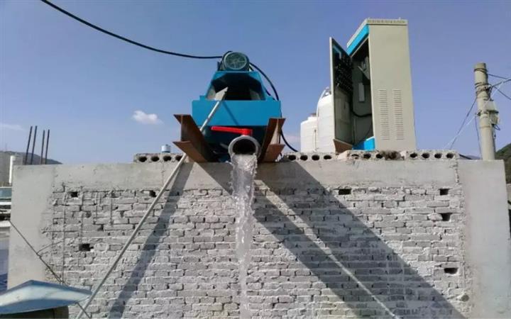 常德污水处理厂污泥脱水设备报价