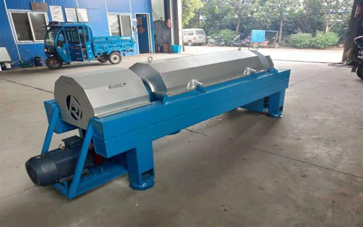 惠州石材切割废水处理设备
