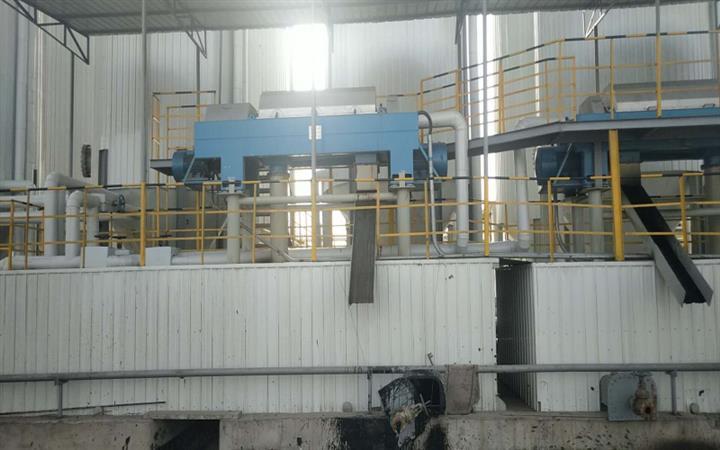 乐山固液分离设备厂家