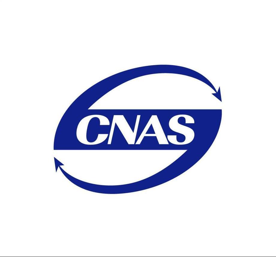 CNAS软件检测报告
