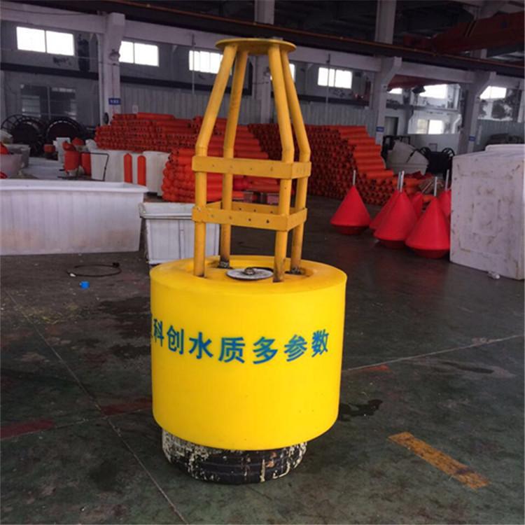 台州暗礁示位标