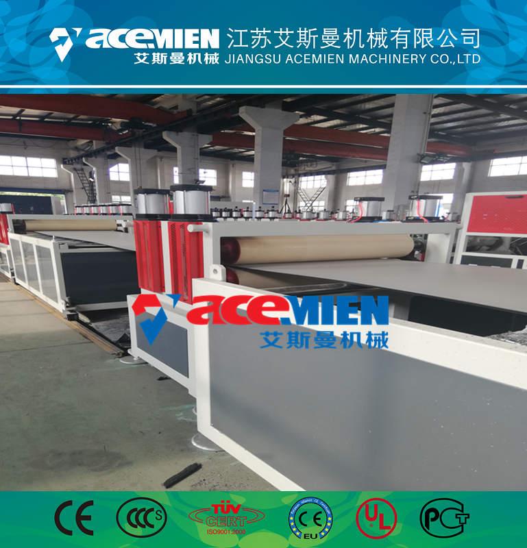 德阳塑料中空建筑模板设备出售