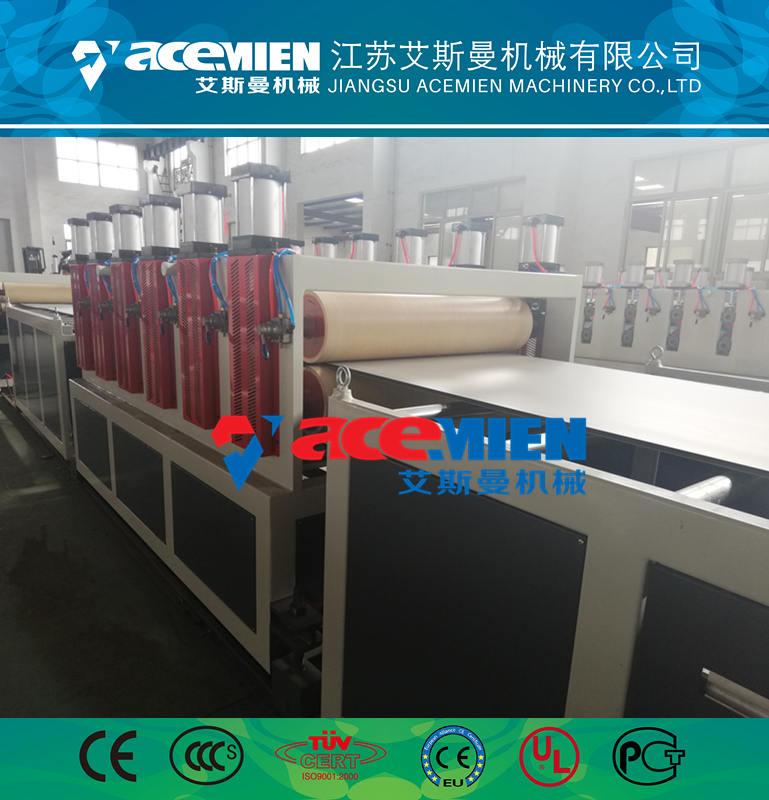 塑料中空建筑模板设备生产商