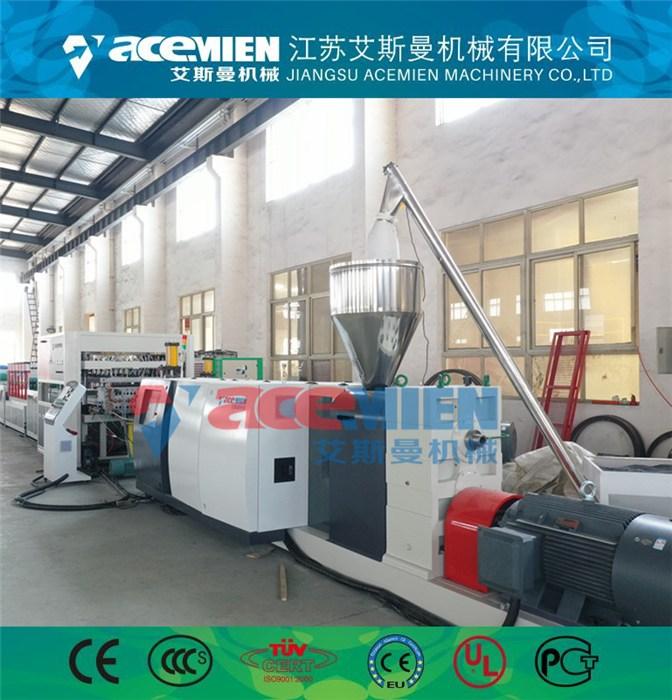惠州塑料中空模板机器厂