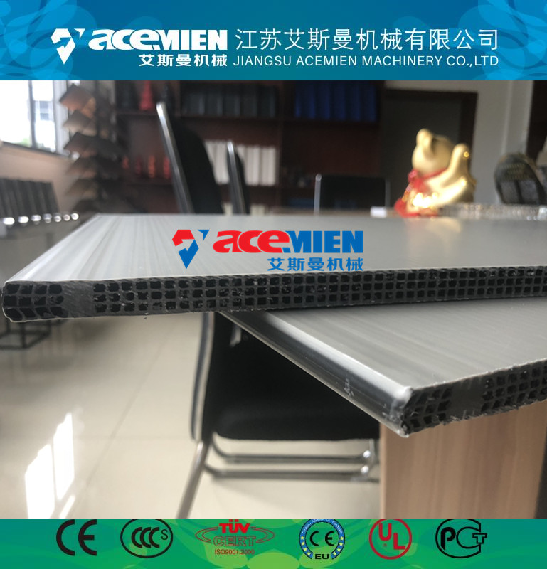 临沂塑料中空模板机器