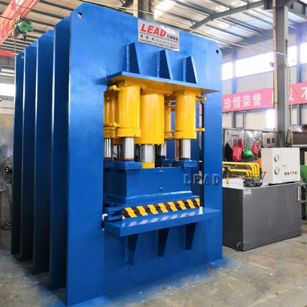 滕州钢木门液压机厂
