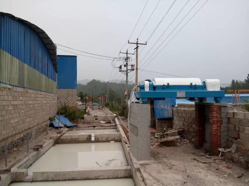 淮安泥浆脱水机经销商