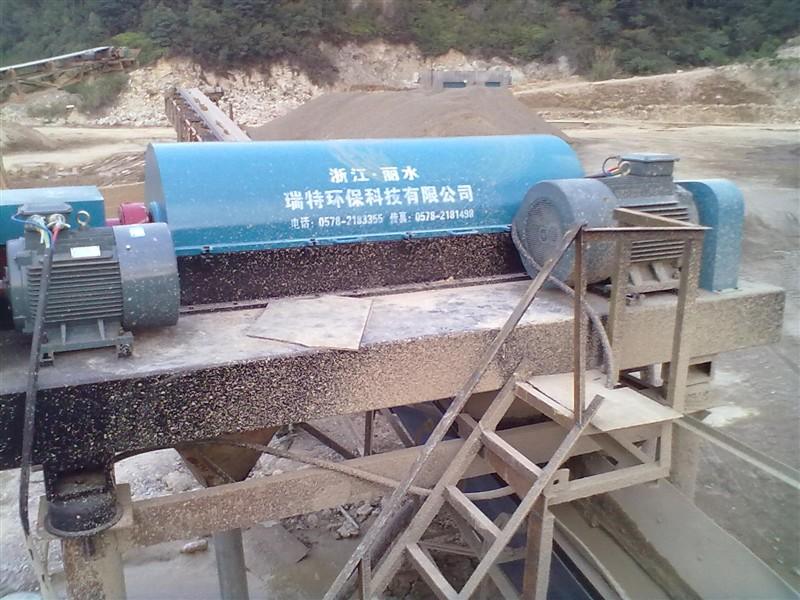 连云港打桩污泥脱水机