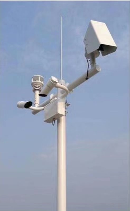 杭州环保气象监测设备报价