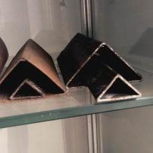 庆阳三角管