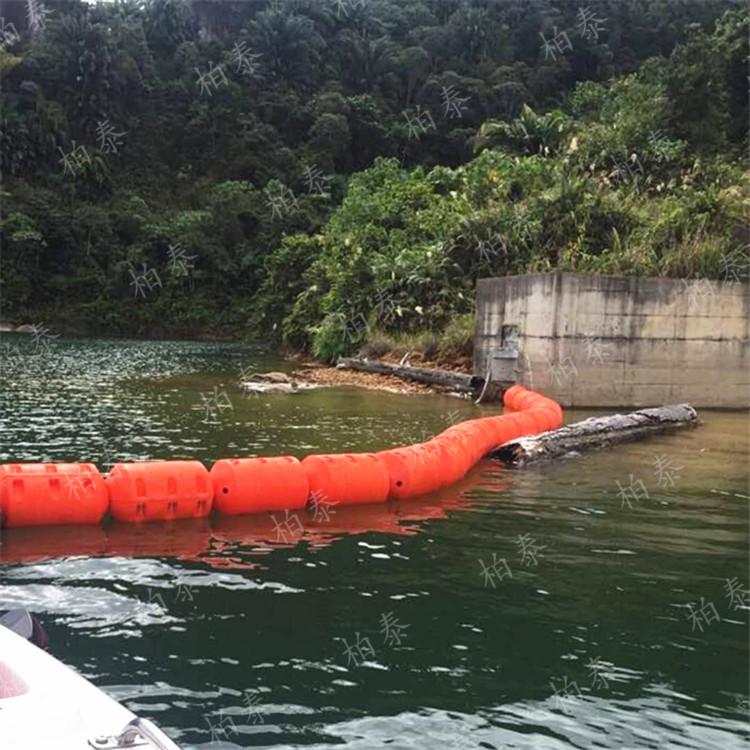 南昌水电站拦污浮排出售