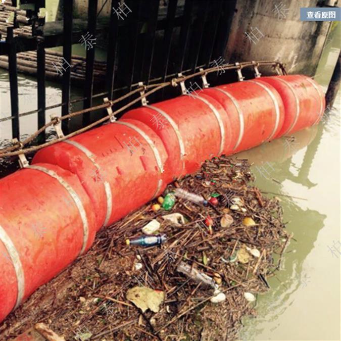 株洲水电站拦污浮排出售