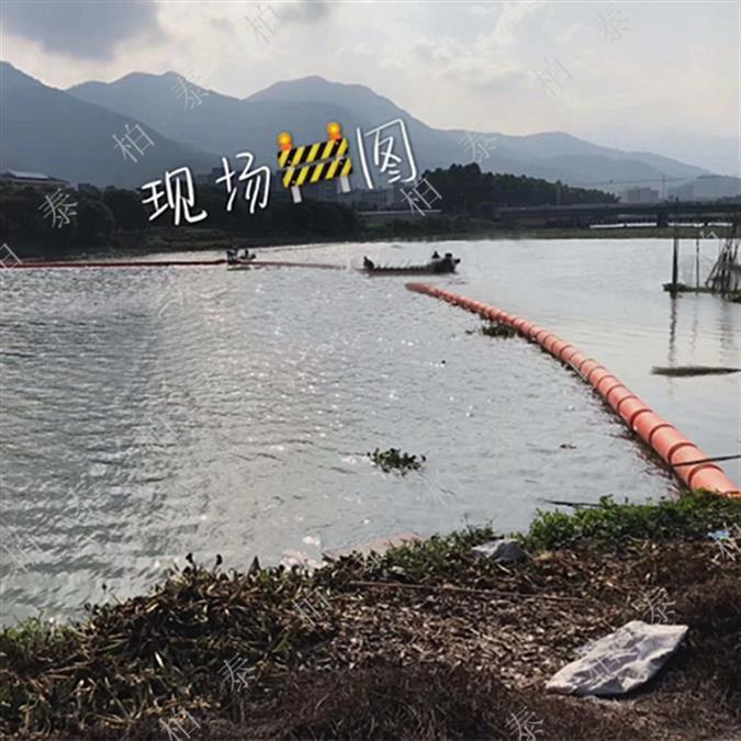 洛阳水电站拦污浮排出售