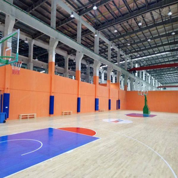 浦东篮球馆木地板厂商欢迎您