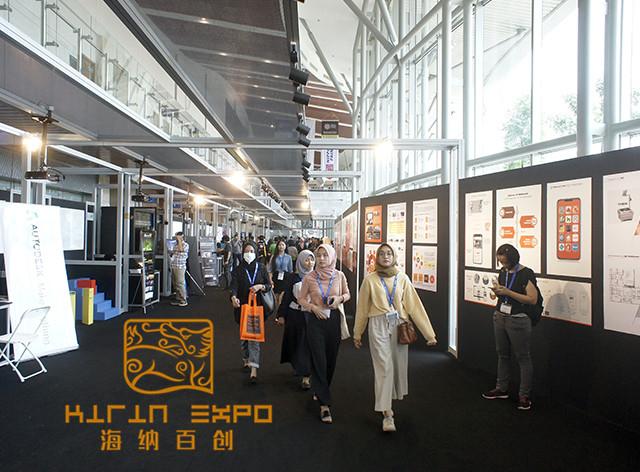 印度尼西亚雅加达建材展时间