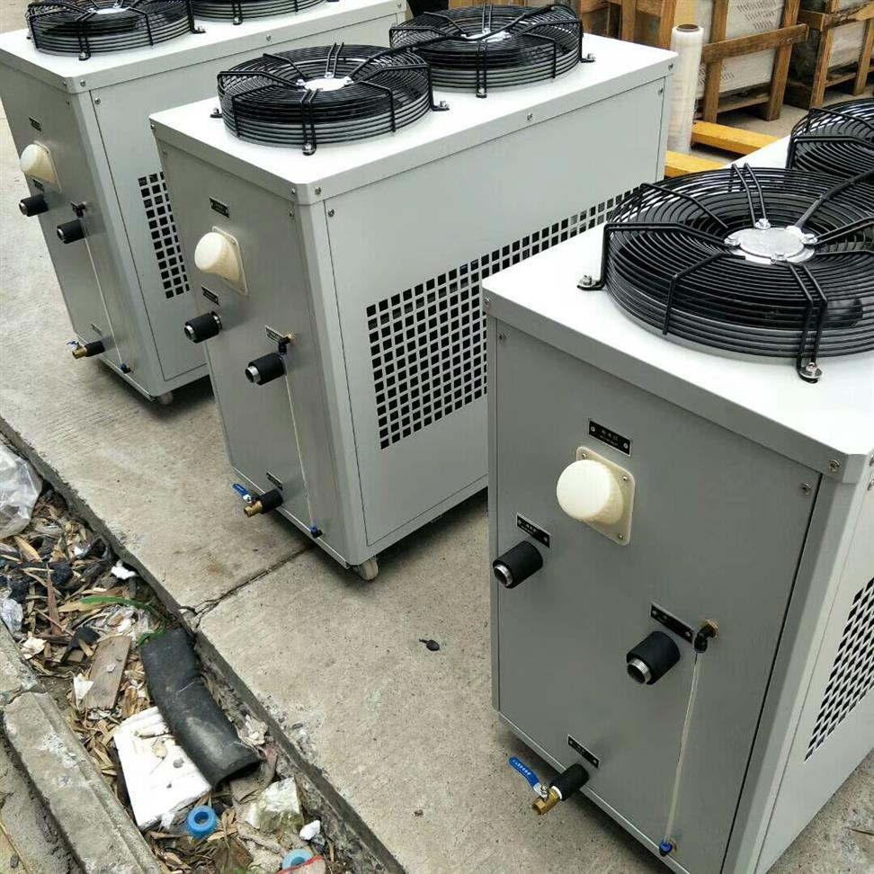 舟山4匹冷水机供应商