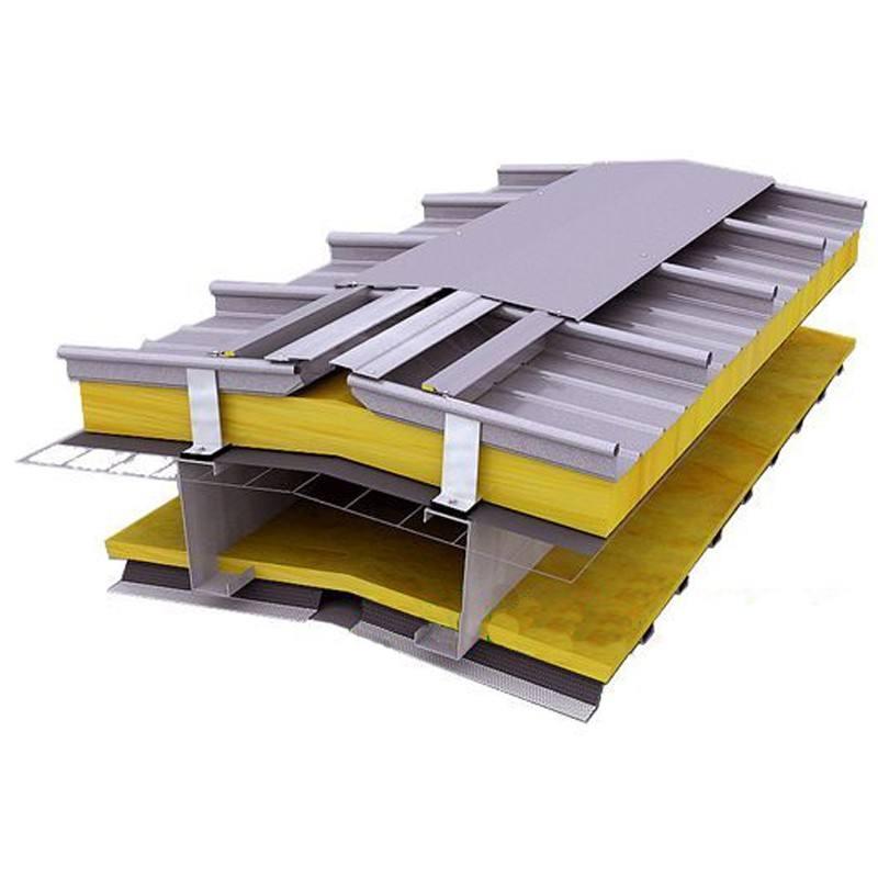 揭阳铝镁锰板制作