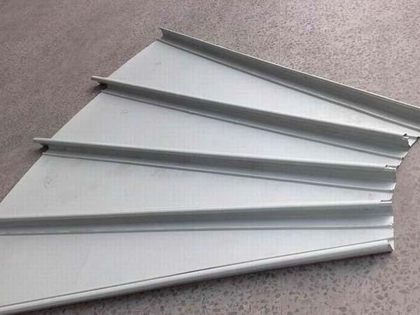 马鞍山钢结构铝镁锰板65-430