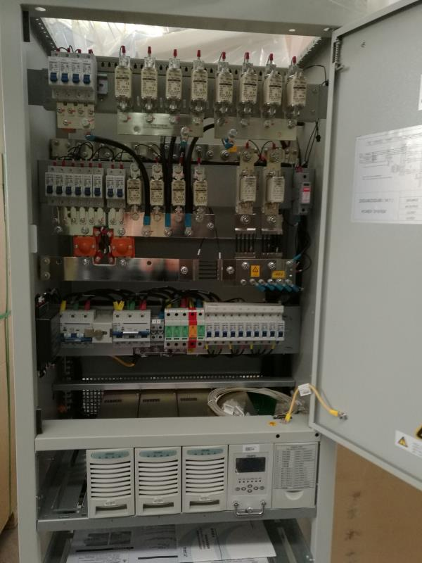 佛山中兴ZXDU68T301室内电源规格