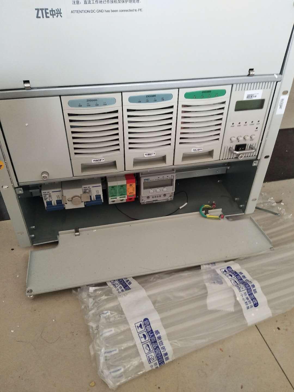 南阳中兴ZXDU68B201嵌入式电源