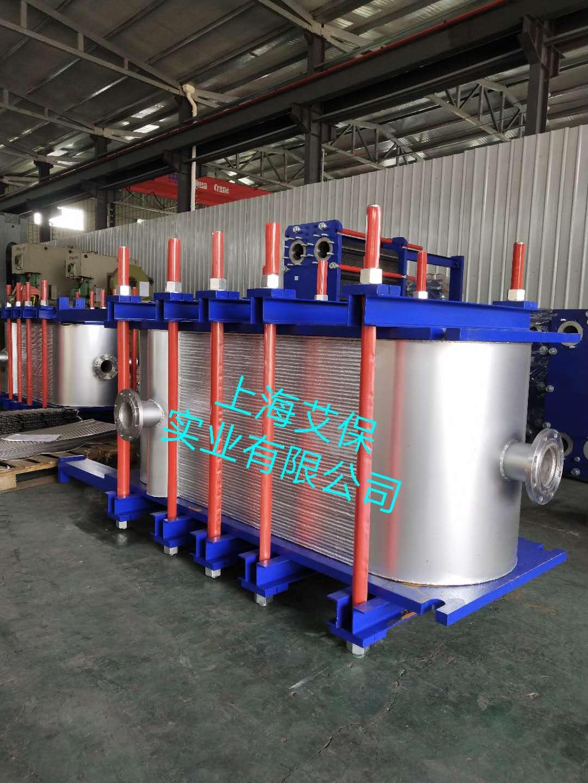 三明全焊接板式换热器价格