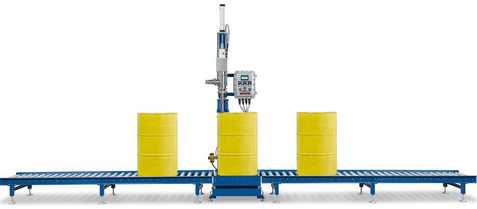 根施肥液体自动灌装机供应商