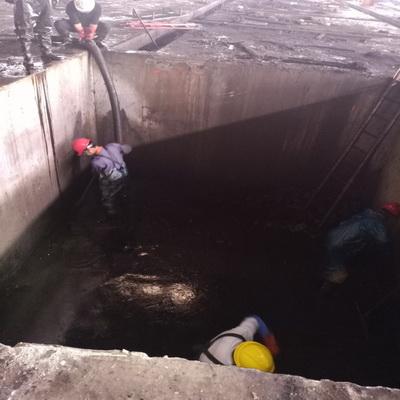 扬州非开挖管道置换