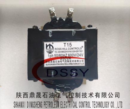 石油钻机直流电控系统变压器T04T15