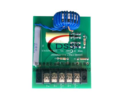 宝美柴油机电控系统电压反馈板 PC02PC02