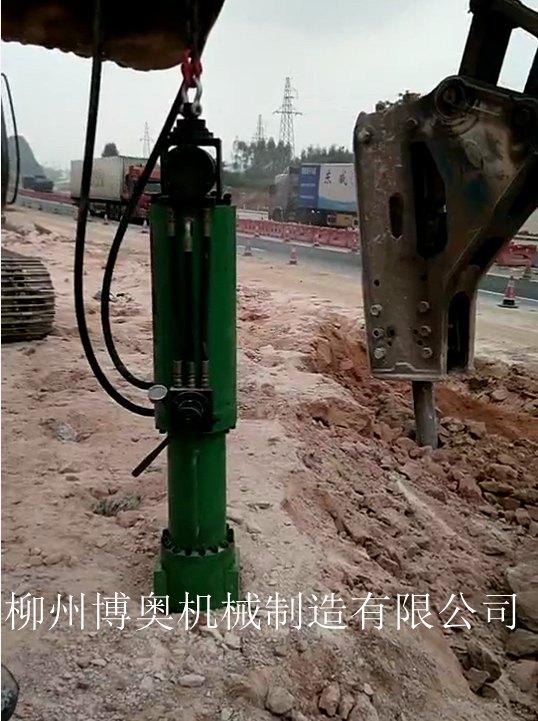滁州破石机设备厂家