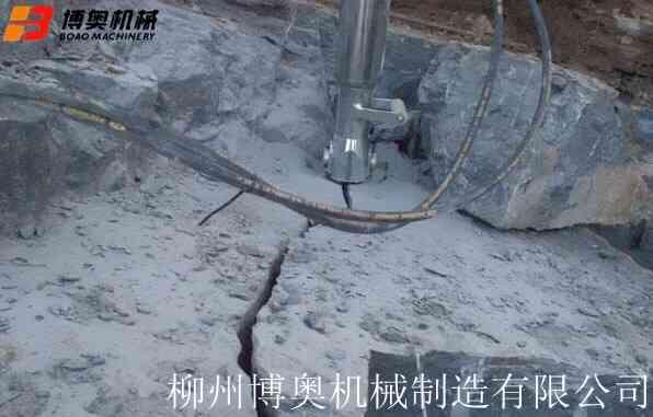 济宁水下大型劈裂机厂