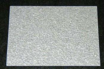 柳州宝钢镀铝锌本色板