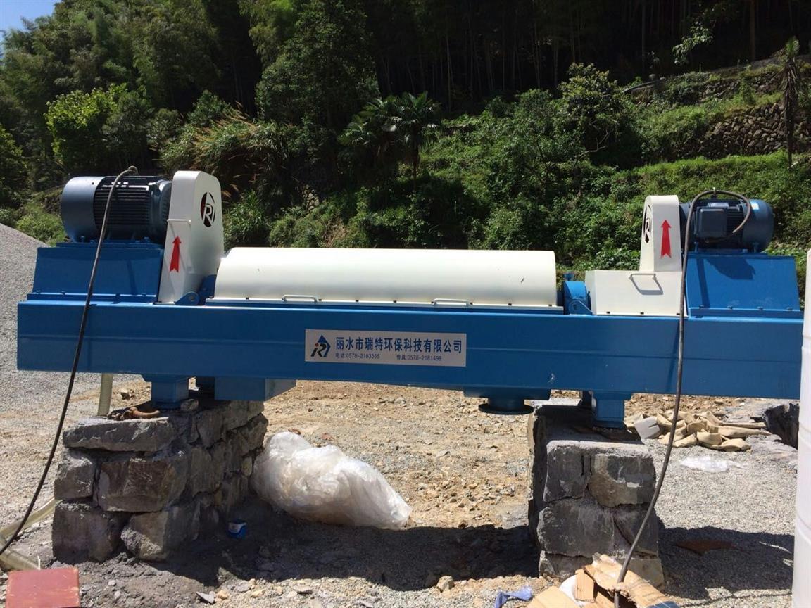 东莞泥浆脱水机制造商