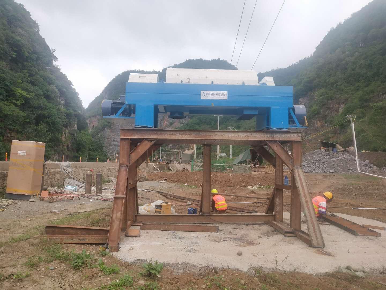 泥浆脱水机生产商