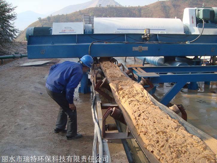 衡阳泥浆脱水机加工厂