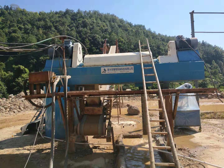 汕头打桩污泥脱水机生产厂家