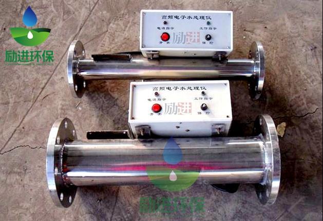 盐城电子除垢仪