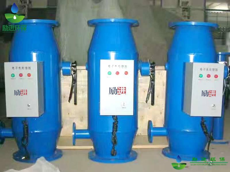 静电电子除垢仪供应商