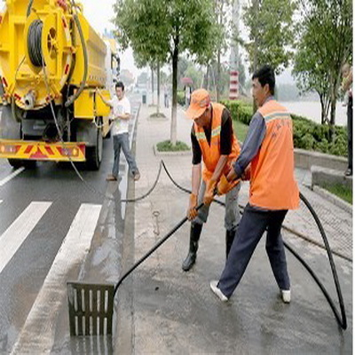 南通非开挖管道置换费用
