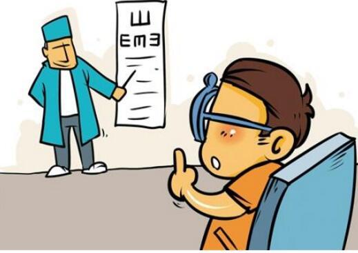 贵州针灸缓解近视眼