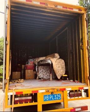上海浦东泥城镇搬家公司