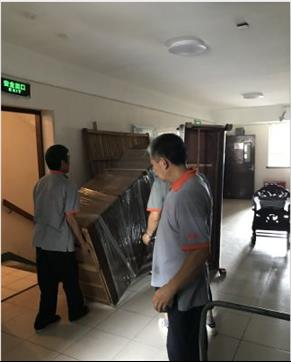 北蔡镇搬家公司收费标准